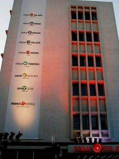 Pauschalreise Hotel Israel,     Israel - Tel Aviv,     Prima Tel Aviv in Tel Aviv