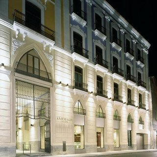 Pauschalreise Hotel Spanien, Costa Blanca, Hotel Hospes Amerigo in Alicante  ab Flughafen Berlin-Tegel