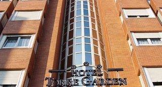Pauschalreise Hotel Spanien, Madrid & Umgebung, Hotel Silken Torre Garden in Madrid  ab Flughafen Berlin-Tegel