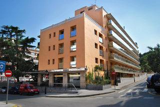 Pauschalreise Hotel Spanien, Barcelona & Umgebung, Hotel Bon Repos in Calella de la Costa  ab Flughafen Berlin