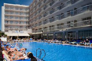 Pauschalreise Hotel Spanien, Costa Brava, Helios Lloret de Mar in Lloret de Mar  ab Flughafen Berlin