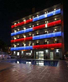 Pauschalreise Hotel Spanien, Barcelona & Umgebung, Summer in Calella de la Costa  ab Flughafen Düsseldorf
