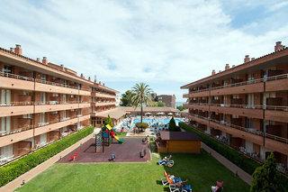 Pauschalreise Hotel Spanien, Costa Dorada, Voramar Aparthotel in Cambrils  ab Flughafen Düsseldorf