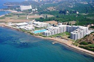 Pauschalreise Hotel Türkei, Türkische Ägäis, Maxima Paradise Resort in Özdere  ab Flughafen Bruessel
