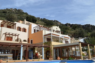 Pauschalreise Hotel Griechenland, Kreta, Stefanos Village Hotel in Plakias  ab Flughafen