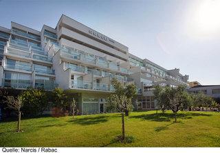 Pauschalreise Hotel Kroatien, Istrien, Hotel Narcis in Rabac  ab Flughafen Bruessel
