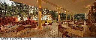 Pauschalreise Hotel Kroatien, Istrien, Sol Aurora in Umag  ab Flughafen Bruessel
