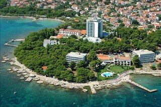 Pauschalreise Hotel Kroatien, Kroatien - weitere Angebote, Hotel Punta in Vodice  ab Flughafen Düsseldorf