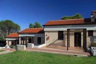 Pauschalreise Hotel Kroatien, Istrien, Resort Petalon in Vrsar  ab Flughafen Bruessel
