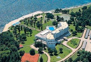 Pauschalreise Hotel Kroatien, Istrien, Laguna Materada in Porec  ab Flughafen Bruessel