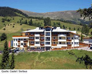 Pauschalreise Hotel Österreich, Tirol, Castel in Serfaus  ab Flughafen Düsseldorf