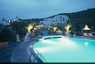 Pauschalreise Hotel Griechenland, Mykonos, Kamari in Platys Gialos  ab Flughafen Amsterdam