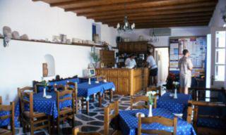 Pauschalreise Hotel Griechenland, Mykonos, Mykonos Beach Hotel in Megali Ammos  ab Flughafen Bruessel