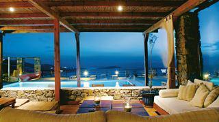 Pauschalreise Hotel Griechenland, Mykonos, Tharroe of Mykonos in Mykonos-Stadt  ab Flughafen Amsterdam