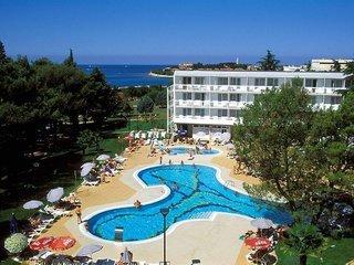 Pauschalreise Hotel Kroatien, Istrien, Aminess Laguna Hotel in Novigrad (Istrien)  ab Flughafen Bruessel
