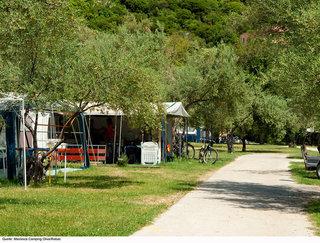 Pauschalreise Hotel Kroatien, Istrien, Camp Oliva Mobilehomes in Rabac  ab Flughafen Bruessel