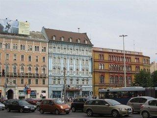 Pauschalreise Hotel Ungarn, Ungarn - Budapest & Umgebung, Hotel Nemzeti Budapest - MGallery by Sofitel in Budapest  ab Flughafen