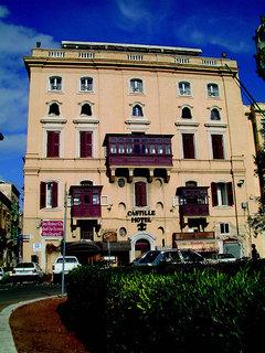 Pauschalreise Hotel Malta, Malta, Castille Hotel in Valletta  ab Flughafen Frankfurt Airport