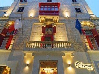 Pauschalreise Hotel Malta, Malta, Osborne in Valletta  ab Flughafen Frankfurt Airport
