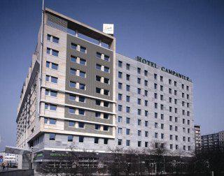 Pauschalreise Hotel Polen, Polen - Warschau & Umgebung, Hotel Campanile Warszawa in Warschau  ab Flughafen