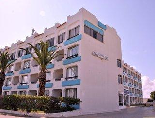 Pauschalreise Hotel Portugal, Algarve, Navigator in Sagres  ab Flughafen Bruessel