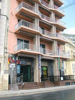 Pauschalreise Hotel Malta, Malta, Sliema Chalet Hotel in Sliema  ab Flughafen Bremen
