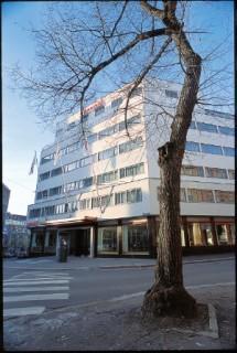 Pauschalreise Hotel Norwegen, Norwegen - Oslo & Umgebung, Scandic St. Olavs Plass in Oslo  ab Flughafen Düsseldorf