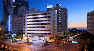 Pauschalreise Hotel USA, Florida -  Ostküste, Shelborne South Beach in Miami Beach  ab Flughafen Amsterdam