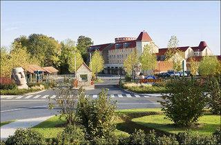 Pauschalreise Hotel Frankreich,     Paris & Umgebung,     Explorers Hotel in Magny-le-Hongre