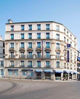 Pauschalreise Hotel Frankreich, Paris & Umgebung, Hotel At Gare du Nord in Paris  ab Flughafen Berlin-Tegel