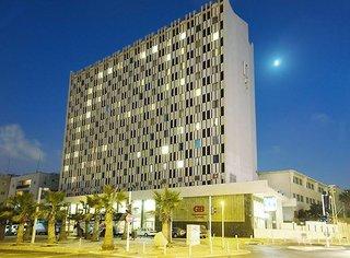 Pauschalreise Hotel Israel, Israel - Tel Aviv, Grand Beach in Tel Aviv  ab Flughafen Berlin