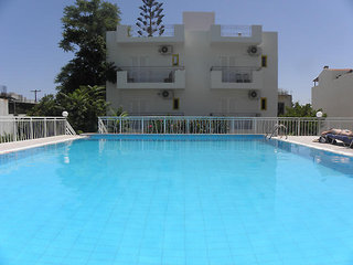 Pauschalreise Hotel Griechenland, Kreta, Acropolis Apartments in Chersonissos  ab Flughafen Bremen