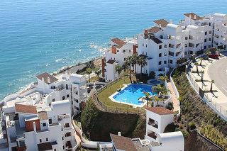 Pauschalreise Hotel Spanien, Costa del Sol, Apartamentos Fuerte Calaceite in Torrox Costa  ab Flughafen Berlin-Tegel