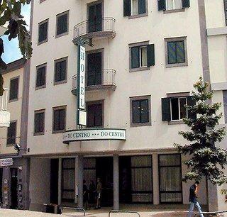 Pauschalreise Hotel Portugal, Madeira, Hotel do Centro in Funchal  ab Flughafen Bremen