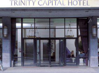 Pauschalreise Hotel Irland, Dublin & Umgebung, Trinity City Hotel in Dublin  ab Flughafen Bruessel