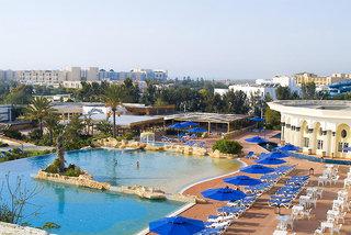 Pauschalreise Hotel Tunesien, Hammamet, Medina Belisaire & Thalasso in Yasmine Hammamet  ab Flughafen Berlin-Tegel