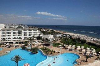 Pauschalreise Hotel Tunesien, Monastir & Umgebung, El Mouradi - Palm Marina in Port el Kantaoui  ab Flughafen Berlin-Tegel
