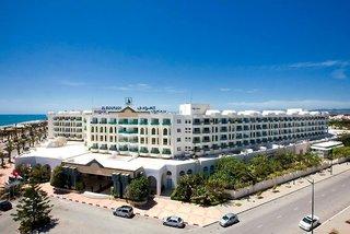 Pauschalreise Hotel Tunesien, Hammamet, El Mouradi Hammamet in Yasmine Hammamet  ab Flughafen Berlin-Tegel