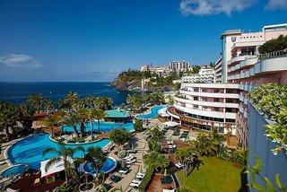 Pauschalreise Hotel Portugal, Madeira, Royal Savoy Madeira in Funchal  ab Flughafen Bremen
