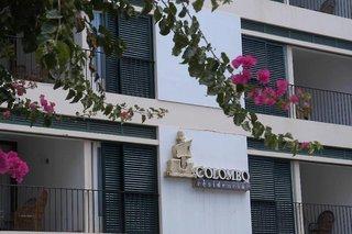 Pauschalreise Hotel Portugal, Madeira, Colombo Residencial in Funchal  ab Flughafen Bremen