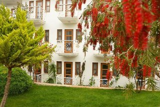 Pauschalreise Hotel Türkei, Türkische Ägäis, White in Ölüdeniz  ab Flughafen Amsterdam