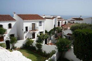 Pauschalreise Hotel Spanien, Costa del Sol, El Capistrano in Nerja  ab Flughafen Berlin-Tegel