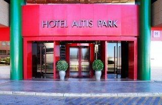Pauschalreise Hotel Portugal, Lissabon & Umgebung, Olaias Park Hotel in Lissabon  ab Flughafen Berlin