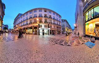 Pauschalreise Hotel Portugal, Lissabon & Umgebung, Hotel Borges Chiado in Lissabon  ab Flughafen Berlin