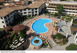 Pauschalreise Hotel Italien, Sardinien, Cala della Torre Club Hotel in La Caletta  ab Flughafen Abflug Ost
