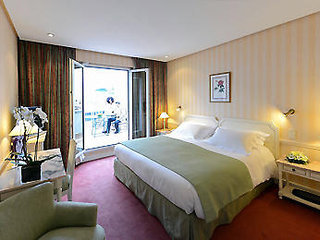 Pauschalreise Hotel Spanien, Madrid & Umgebung, Mercure Madrid Plaza de España in Madrid  ab Flughafen