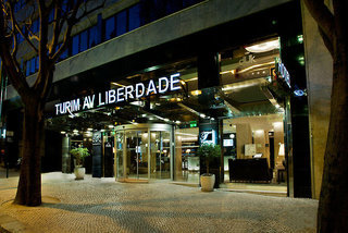 Pauschalreise Hotel Portugal, Lissabon & Umgebung, Turim Av Liberdade Hotel in Lissabon  ab Flughafen Berlin