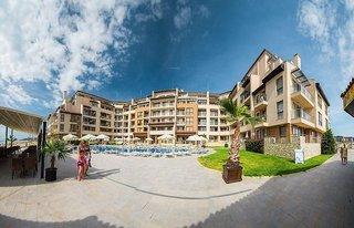 Pauschalreise Hotel Bulgarien, Riviera Süd (Sonnenstrand), Obzor Beach Resort in Obsor  ab Flughafen Amsterdam