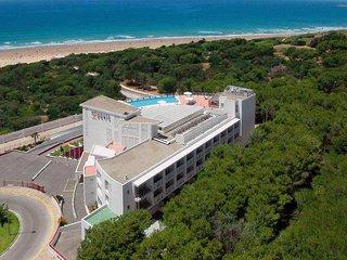 Pauschalreise Hotel Spanien, Costa de la Luz, Hotel Costa Conil in Conil de la Frontera  ab Flughafen Bruessel