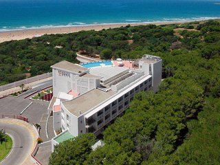 Pauschalreise Hotel Spanien, Costa de la Luz, Hotel Costa Conil in Conil de la Frontera  ab Flughafen